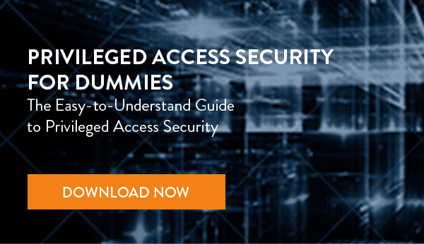 CyberArk - Privileged Access Security For Dummies